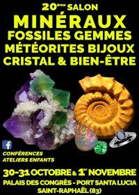 MINERAL Eventos Saint-Raphaël