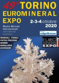 49ª Expo Euro Mineral de Turim