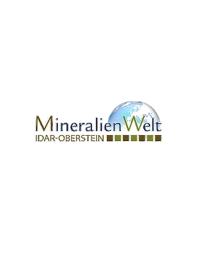 Exposição Internacional de Minerais e Fósseis