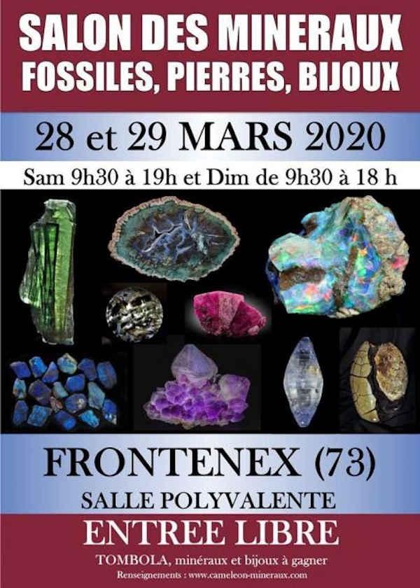 2ª troca mineral