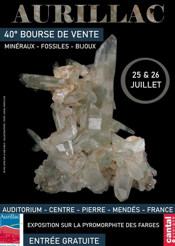 40. Bolsas de Minerais Fósseis e Jóias