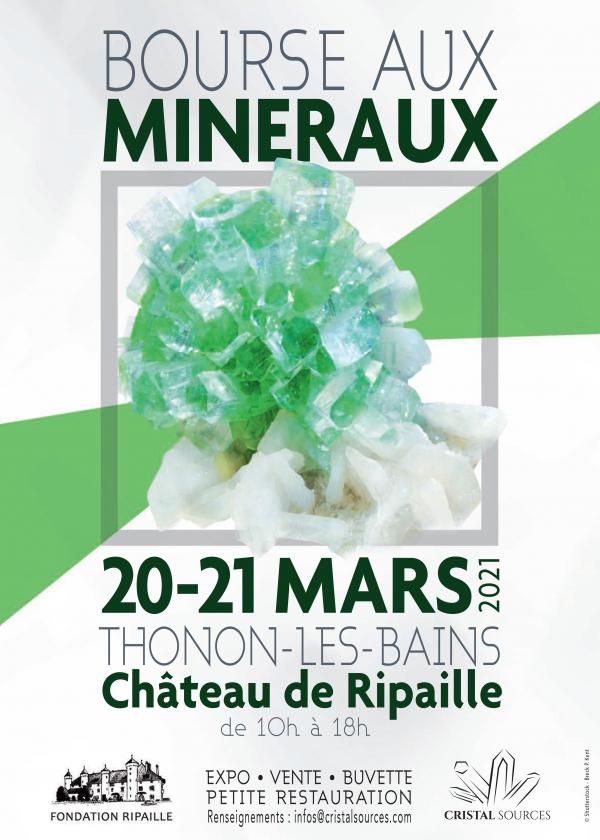 6ª troca mineral