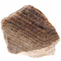 Aragonita marrom