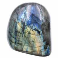 Pedra de Labradorita de Forma Livre