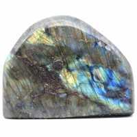 Pedra de decoração de labradorita