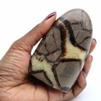 Pedra de septaria