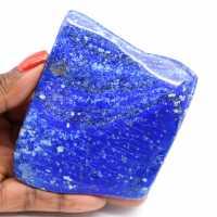 Lapis-lazuli-collectie