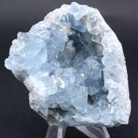 Pedra de cristal celestita
