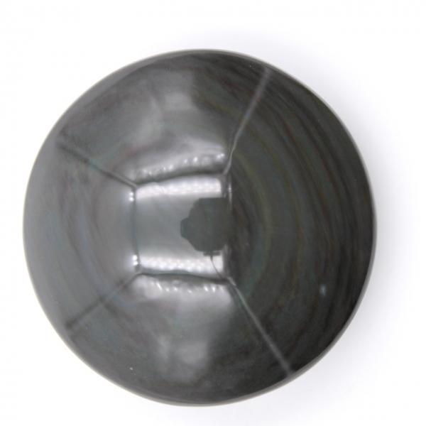 Seixo de obsidiana