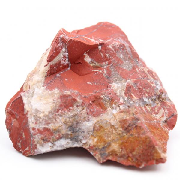 Jaspe vermelho