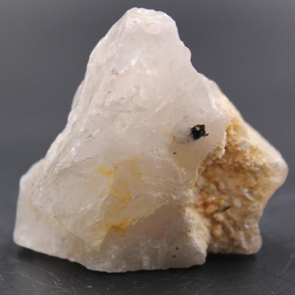 Turmalina quartzo