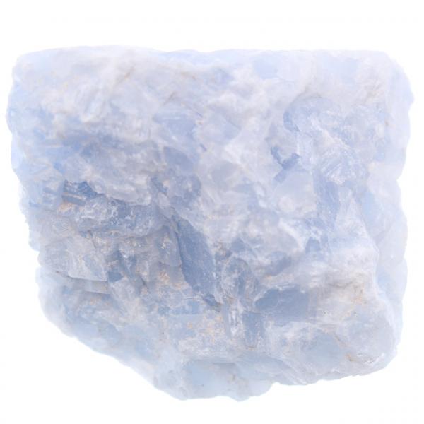 Calcita azul claro
