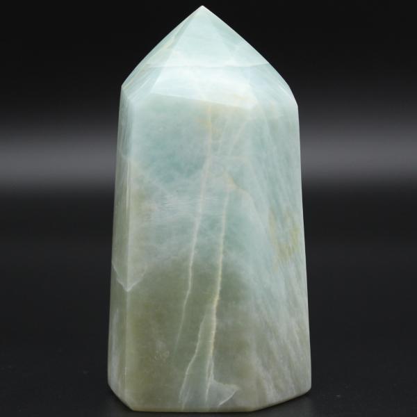 Prisma Garnierite