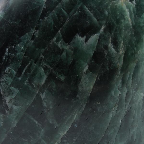 Apatita verde
