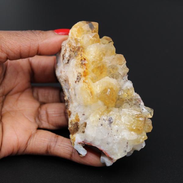 Pedra citrina