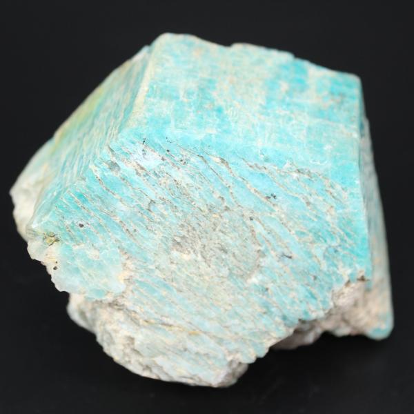 Cristal amazonita