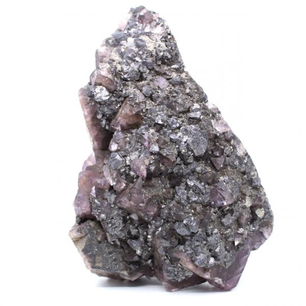 Fluorita cristalizada