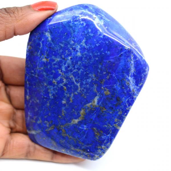 Natuurlijke lapis lazuli