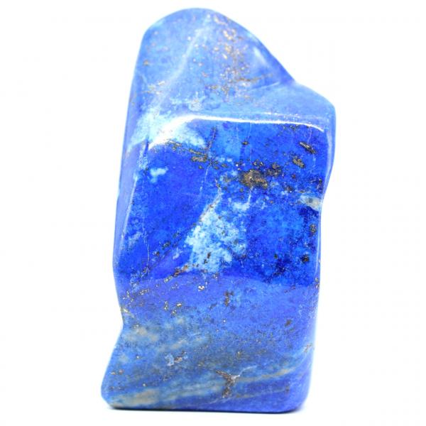 Pedra Lapis Lazuli Polida
